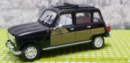 1964 renault r4 %2522parisienne%2522 model cars ac1c02e1 8ef5 4e39 94de edc249d97cf4 medium