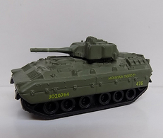 Bradley M2 Fighting Vehicule | Model Military Tanks & Armored Vehicles