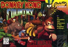 Donkey Kong Country | Video Games