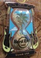 3D Sand Clock Series   Pins & Badges
