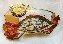 Core Sandwich | Pins & Badges