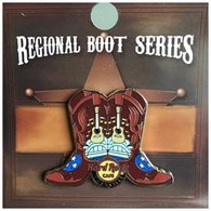Boot Series | Pins & Badges