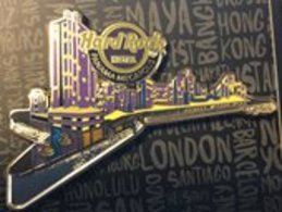 City skyline on gibson flying v guitar pins and badges 7485488e 0f68 448e 8b53 bf36fdf1a2bb medium