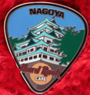 Prototype city guitar pick   nagoya castle pins and badges 77af094d 3137 4537 9047 110a84a717f1 medium