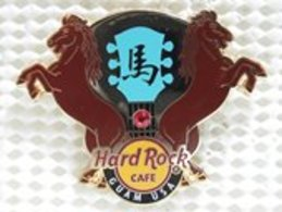 Chinese Year of the Horse   Pins & Badges