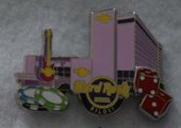 Casino facade | Pins & Badges