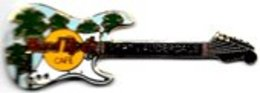 Guitar with palm trees pins and badges 17bc0038 7c86 43f0 9334 9657efca5760 medium