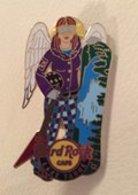 Rockin angels series   flying v guitar and snowboard   prototype pins and badges dc0fc830 60d4 4348 b0f2 744976af57ca medium