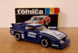 Toyota Celica Turbo | Model Racing Cars