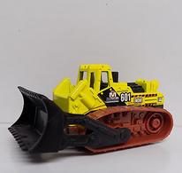Bulldozer 2001 | Model Construction Equipment