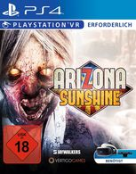 Arizona Sunshine | Video Games