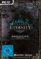 Pillars of Eternity | Video Games