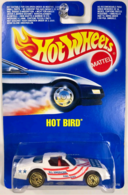 Hot Bird     | Model Cars
