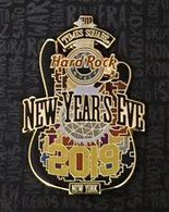 New Year's Eve | Pins & Badges