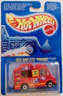 Ice Cream Truck | Model Trucks