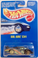 Sol aire cx 4     model cars b81f71ee 875c 40d6 8c1c a185f91ad4ff medium