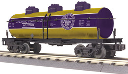 O gauge rail king 3 dome tank car atlantic coast line 3 dome tank car   atlantic coast line car no. 179524 model trains %2528rolling stock%2529 b04fa924 5cc4 499a bb0c d26aec5032a9 medium