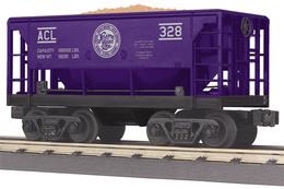 O gauge railking ore car atlantic coast line ore car model trains %2528rolling stock%2529 3d7e01b9 083e 4e1a b911 3eb23e139fa2 medium