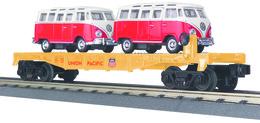 O gauge rail king union pacific flat car   w%252f%25282%2529 vw buses model trains %2528rolling stock%2529 0840fa5a 3e12 4950 a465 3bc2b68b5fe1 medium