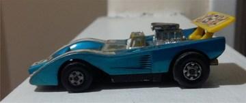 Barracuda | Model Racing Cars
