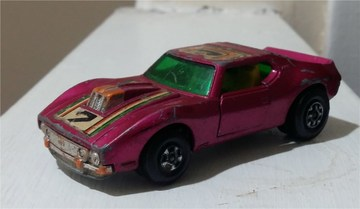 AMX Javelin | Model Cars