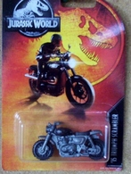 '15 Triumph Scrambler   Model Motorcycles