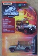 93 Jeep Wrangler #12   Model Trucks
