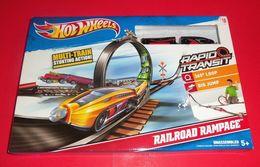 Railroad Rampage | Track