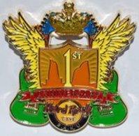1st Anniversary | Pins & Badges