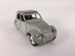 Citroën 2CV | Model Cars