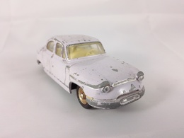 Panhard PL17 | Model Cars
