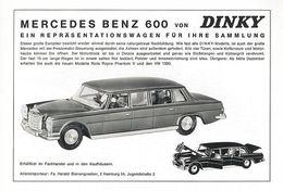 Mercedes benz 600 von dinky print ads 279b01e5 8967 4f92 b0a2 ab103097b5bc medium
