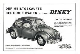 Der meistgekaufte deutsche wagen jetzt von dinky print ads 480ee641 cfa9 4845 a3d1 3dc4f55c4d8d medium