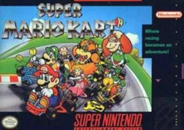 Super Mario Kart | Video Games