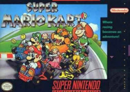 Super Mario Kart | Video Games