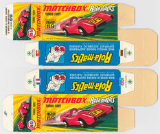 Matchbox miniatures picture box   i type   turbo fury collectible packaging b732d2cc 7959 4c12 a948 321021c025d0 medium