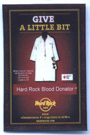 Hard Rock Blood Donator Cologne | Event Passes & Tickets