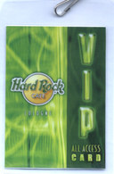 Hard Rock Cafe Cologne VIP All Access | Event Passes & Tickets