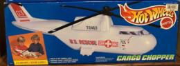 Cargo Chopper | Model Aircraft