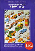 Siku sammlerkatalog rawe 1997 books cf9e5c48 1c81 431e 9db5 bd44e91aebb9 medium