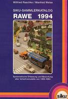 Siku sammlerkatalog rawe 1994 books e41b1f55 8859 4cf9 bc1a c9627129a190 medium