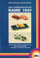 Siku sammlerkatalog rawe 1991 books 40de6d85 ec4d 4720 9d26 54d4e8538fdc medium