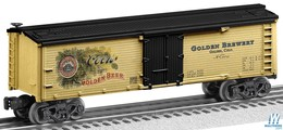Heritage beer reefers   3 rail   coors brewing co. model trains %2528rolling stock%2529 f6ceac6a dbff 47d9 bcb8 df2279049110 medium
