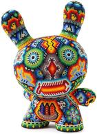 Pucuanive Beaded 8"