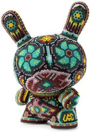 Nunutzi Beaded 5"
