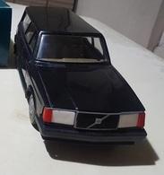 Volvo 240 GL | Model Cars | photo; Frank K
