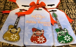 Hard Rock Cafe Cologne - Christmas Ornament 2018 | Christmas & Holiday Ornaments