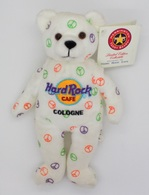 Hard Rock Cafe Cologne Peace Beanie | Plush Toys
