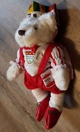 Hard Rock Cafe Cologne City Bear | Plush Toys