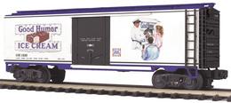 Good humor reefer car 1930 model trains %2528rolling stock%2529 51cd8a88 b46d 454b afa3 3291a32fbf16 medium